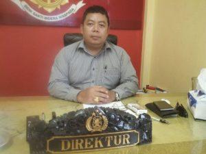 Kombes Pol Dian Harianto, Direktur Kriminal Umum Polda Malut